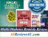 Halki Diabetes Remedy Review: How It Really Works?