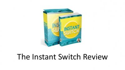 Read This Instant Switch Review