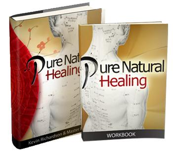 Great Step-by-step Acupressure Guidelines From Pure Natural Healing