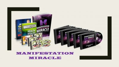 Customers Reviews About Manifestation Miracle