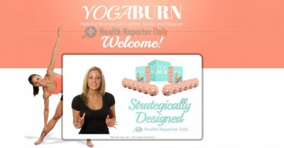 Some Amazing Secrets You Will Find Inside Yoga Burn
