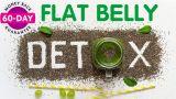 Josh Houghton's Flat Belly Detox Review - The Fat Burning Secret